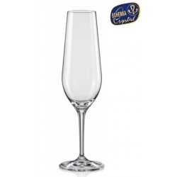 Чаша за шампанско - 200мл