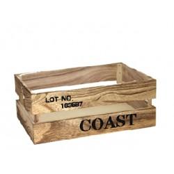 Дървена касетка BELLAGIO