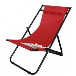 Плажен стол Dasy - 2 цвята