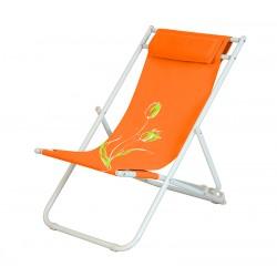 Плажен стол Tulip - 4 цвята
