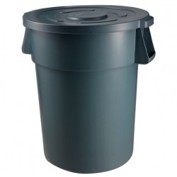 Кош за отпадъци 121л CR-120