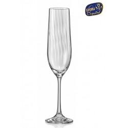 Чаша за шампанско 190мл