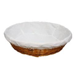 Панер за хляб КРЪГ 45см