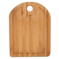 Бамбукова дъска с улей 32,2х21,5х1,9см