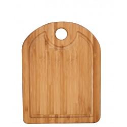 Бамбукова дъска с улей 24,7х18,5х1,5см