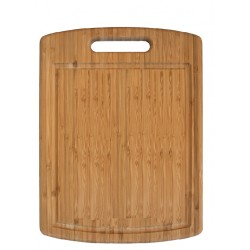 Бамбукова дъска с улей 23,8х15,9х1,5см