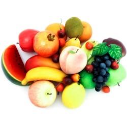 Декоративни Плодове 50бр