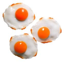 Декоративно Пържено Яйце